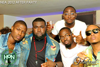 7th Annual Nigerian Entertainment Awards After Party